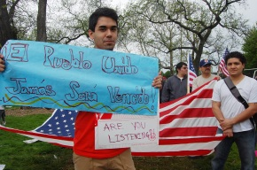 Immigration Law Reaches Across theCountry